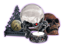 Alchemy Gothic Homewares